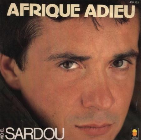 - Afrique Adieu