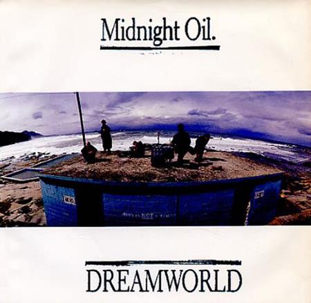 - Dreamworld