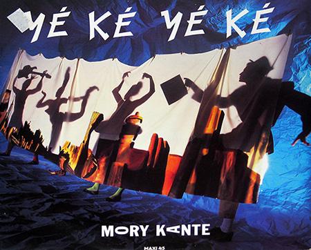 - Yeke Yeke