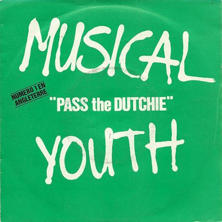 - Pass the Dutchie