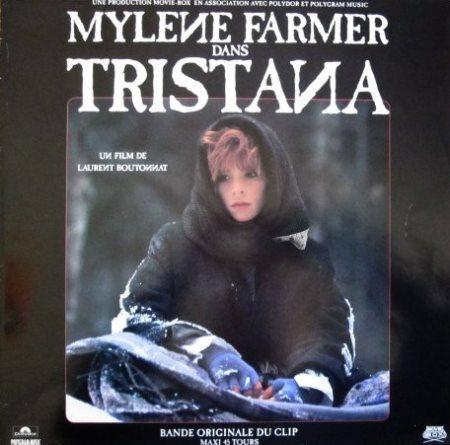 - Tristana