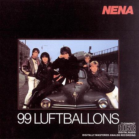- 99 Luftballons