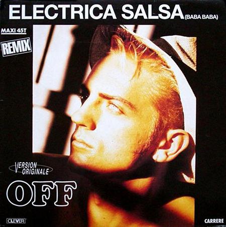 - Electrica Salsa