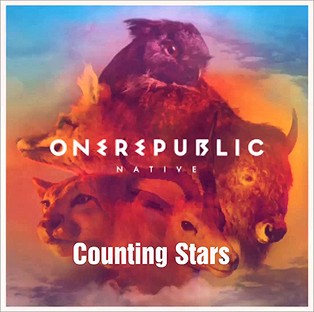 - Counting Stars