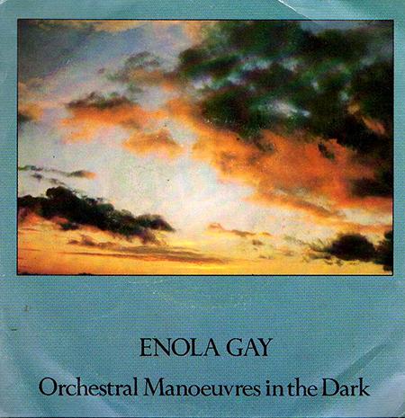 - Enola Gay