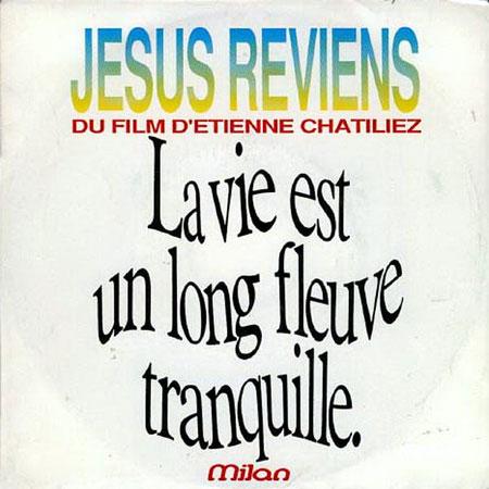 - Jesus reviens