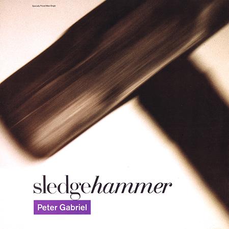 - Sledgehammer