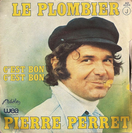 - Plombier (le)