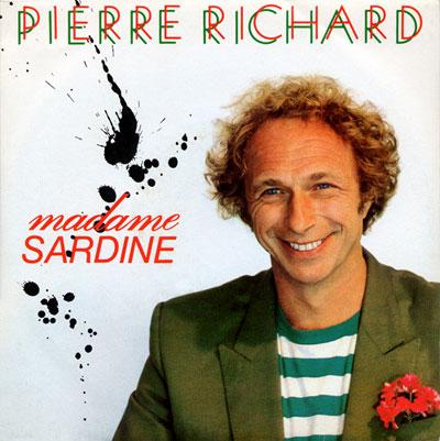 - Madame Sardine