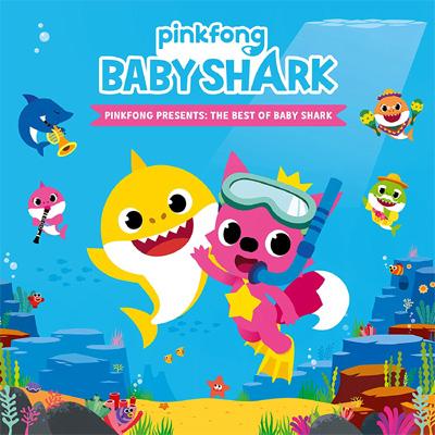 - Baby Shark