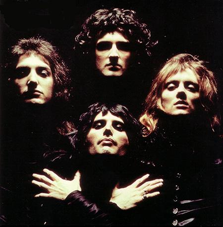 - Bohemian Rhapsody