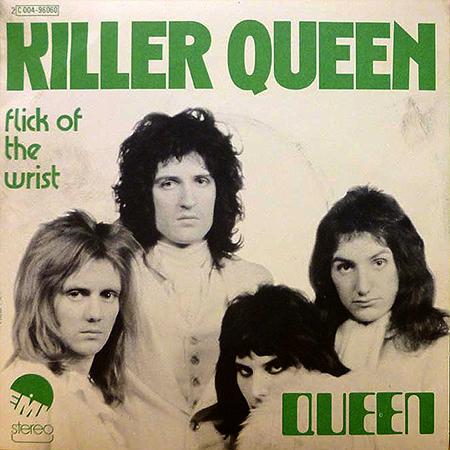 - Killer Queen