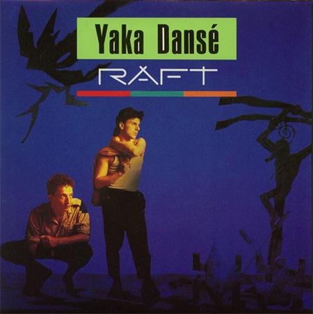 - Yaka Dansé