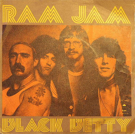 - Black Betty