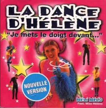 - Dance d'Hélène