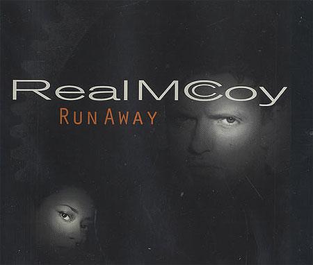 - Run away