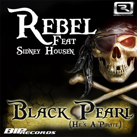 - Black Pearl (He's a Pirate)