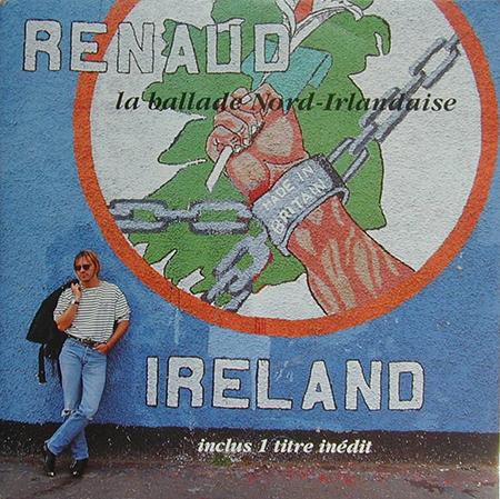 - La ballade nord irlandaise