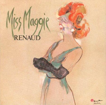 - Miss Maggie