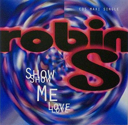 - Show me love