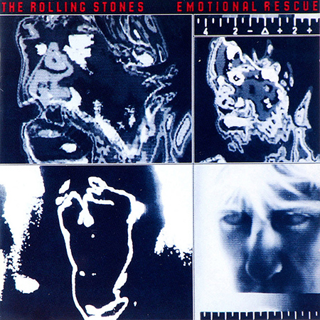 - Emotional Rescue
