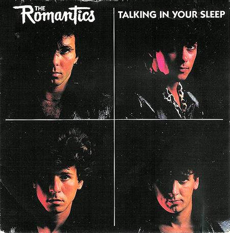 - Talking in Your Sleep