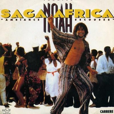 - Saga Africa