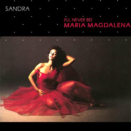- Maria Magdalena
