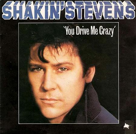 - You Drive Me Crazy