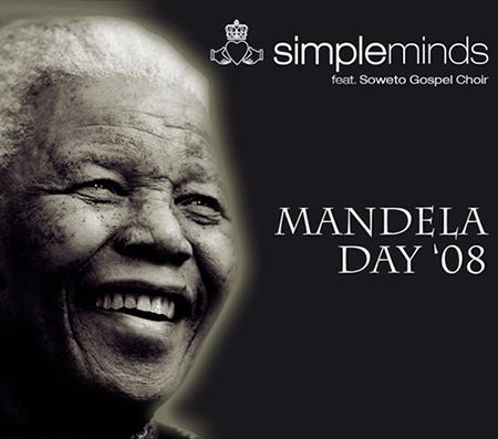 - Mandela Day