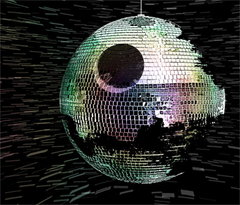 - Star Wars - Disco