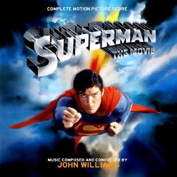- Superman - Theme