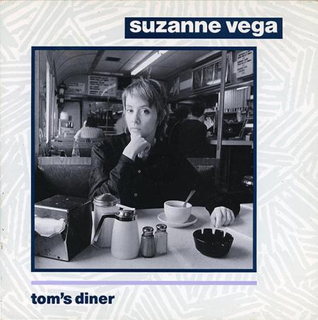 - Tom's Diner