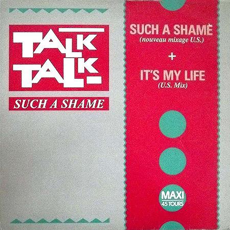- Such a Shame