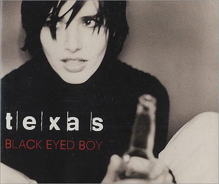 - Black eyed boy