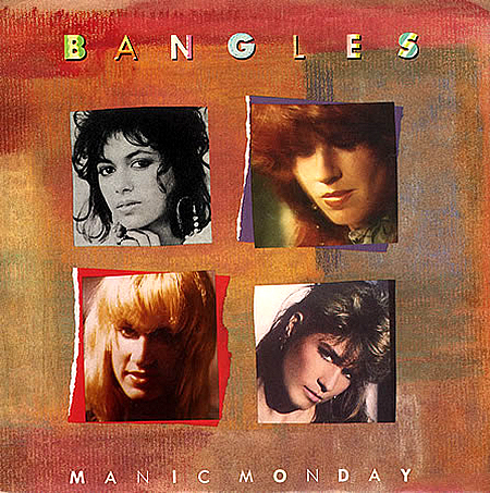 - Manic Monday