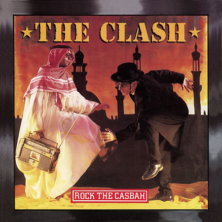 - Rock the Casbah