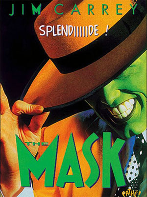 - The Mask - Hey ! Pachuco !