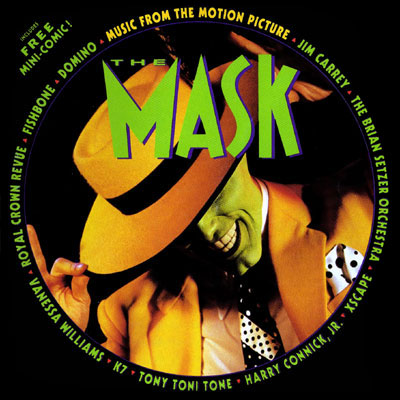 - The Mask - Sancho le Cubain