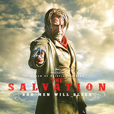 - The Salvation - Grand Junction
