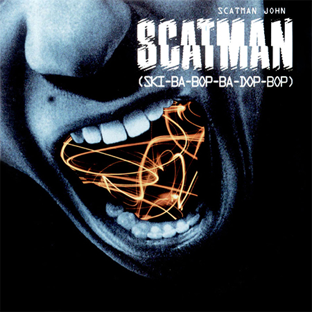 - The Scatman
