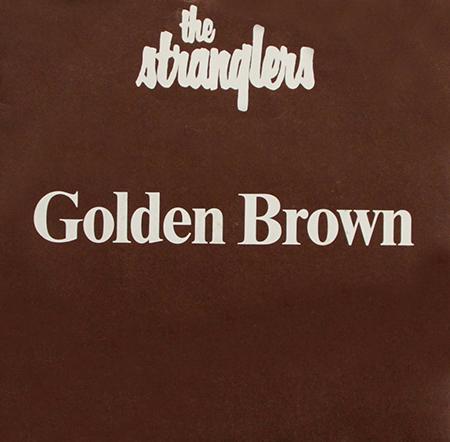 - Golden Brown