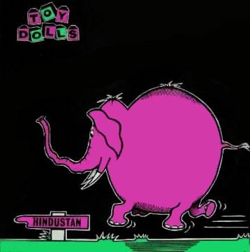 - Nellie the elephant
