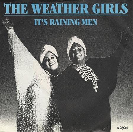 - It's Raining Men