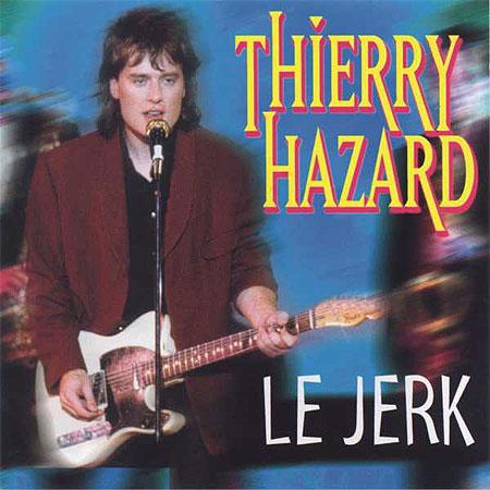 - Jerk (le)