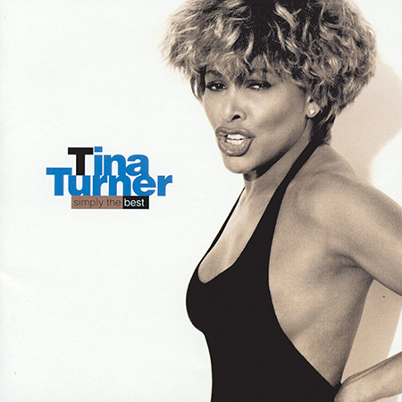 - Tina Turner - Simply the Best