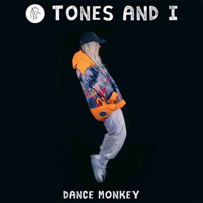 - Dance Monkey