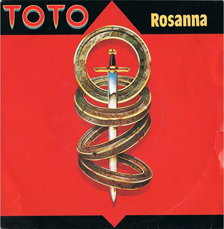 - Rosanna