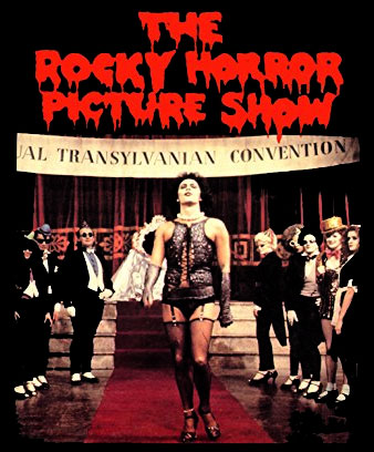- The Rocky Horror Picture Show - Sweet Transvestite