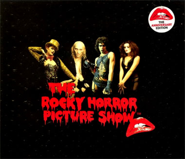 - The Rocky Horror Picture Show - The Time Warp